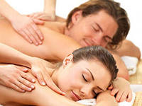 массаж в мец