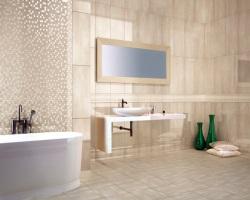Создай ванную своей мечты с keramogranitru
